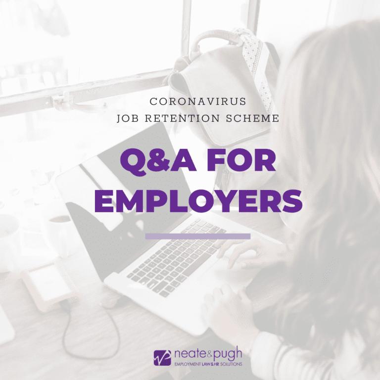Furlough Q&A for Employers